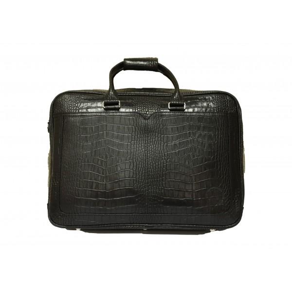 کیف چرمی اداری کد BO4