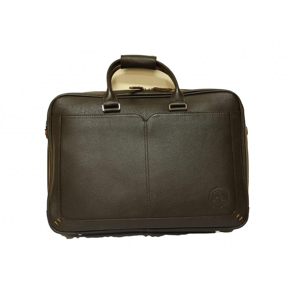 کیف چرمی اداری کد BO2