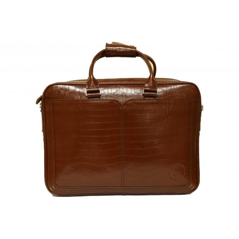 کیف چرمی اداری کد BO1