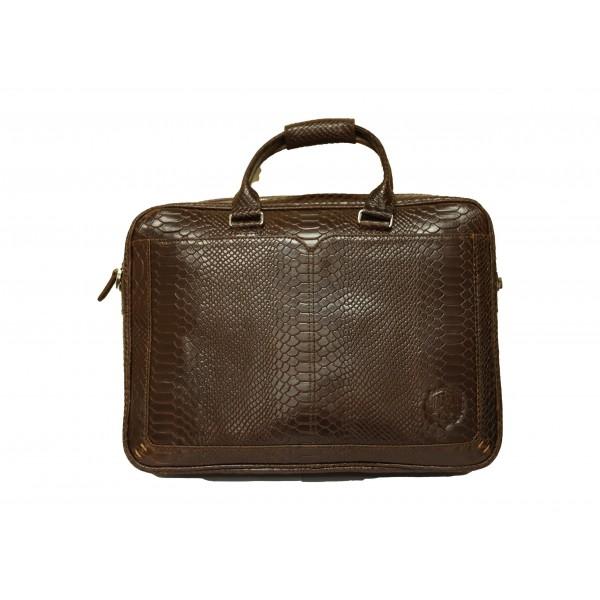 کیف چرمی اداری کد BO7