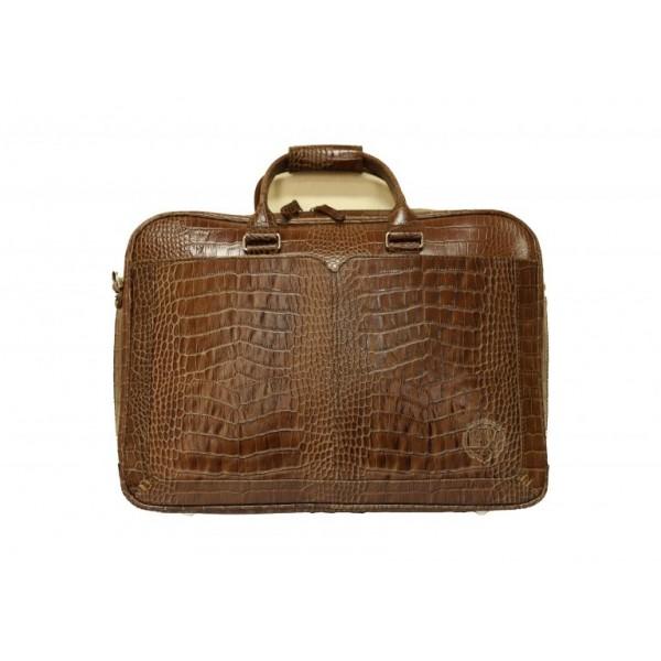 کیف چرمی اداری کد BO6