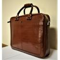 کیف چرمی اداری کد BO5