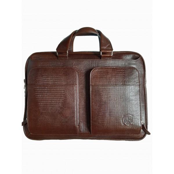 کیف چرمی اداری کد Ch0072